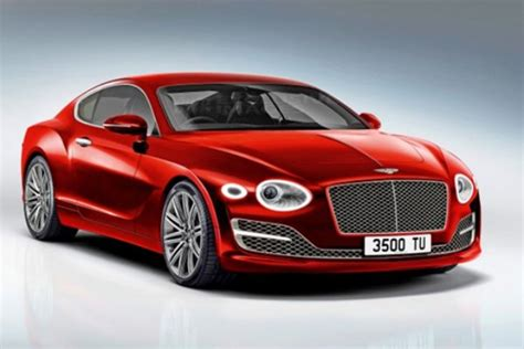Gambar Mobil Bentley Continental by Bentley Continental Gt Terbaru Yang Maskulin 103 8 Fm