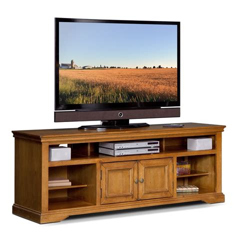 cheap television stands and cabinets jenson 70 quot tv stand pine value city furniture