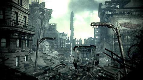 Edge Of Tomorrow Wallpaper Doggy Dog World Dystopia Utopia