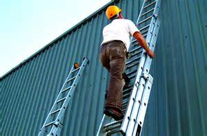 Ladder Safety Awareness