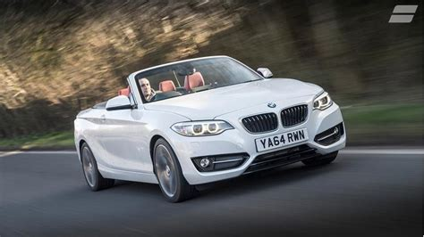 New Bmw 2 Series Convertible Review & Deals  Auto Trader Uk