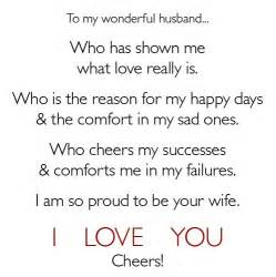 wedding gift ideas second marriage my wonderful husband quotes quotesgram