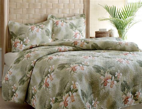 Hawaiian Bedding Comforters • Bedding Decor Ideas