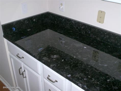 volga blue granite kitchen photos