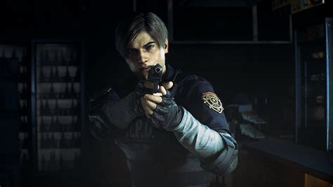Resident Evil 2 Remake Release Date And Preorder Guide
