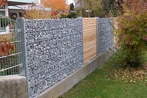 Gitter Für Steine : steinmauern draht h cker gmbh dr hte gitter z une ~ Michelbontemps.com Haus und Dekorationen