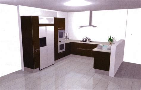 cuisine pr駑ont馥 cuisine ikea frigo americain 3m id 233 es novatrices de la