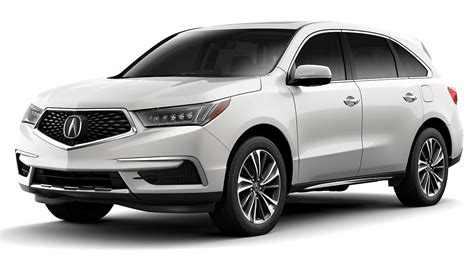 car price 2018 acura mdx advance price in uae specs review in