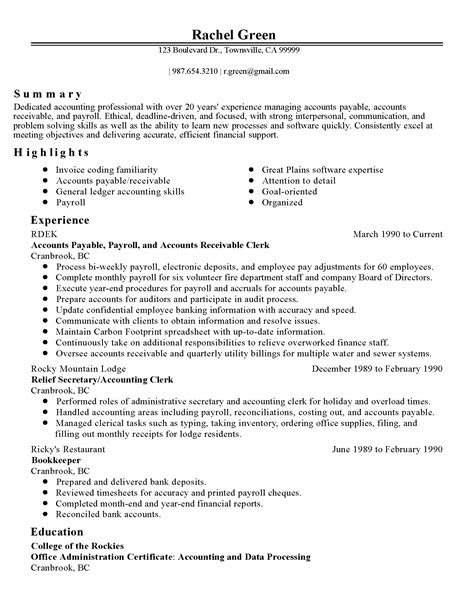 5 Important Parts Of A Resume by Custom Dissertation Results Ghostwriter Custom
