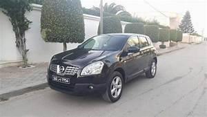 Nissan Qashqai D Occasion : vendre nissan qashqai sousse sousse ville ref uc11730 ~ Gottalentnigeria.com Avis de Voitures