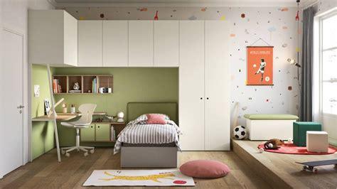 Idee Arredo Camerette by Idee Camerette Stanze Per Bambini Suggerimenti Arredo