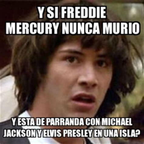 Book Club Meme - meme keanu reeves y si freddie mercury nunca murio y esta de parranda con michael jackson y