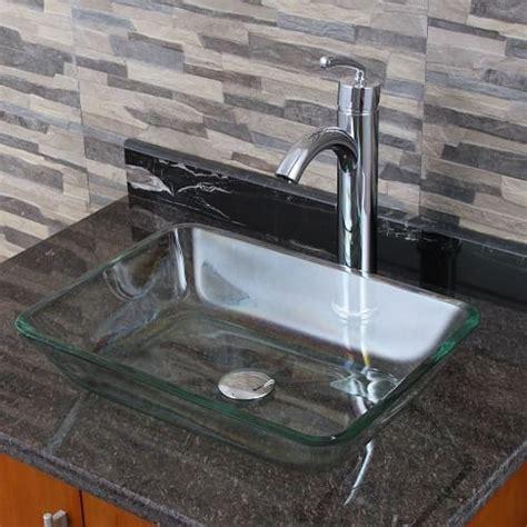 10 unique and attractive low profile bathroom sink ideas