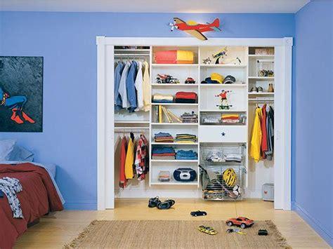 Kids' Closets & Teen Closets  Storage Solutions