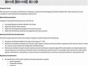 Card Access Conappwm Bt  Ble And 802 11abgn Radio Module