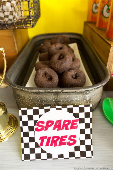 monster truck birthday party ideas moms munchkins