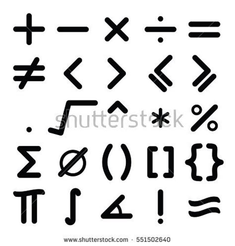Math Symbols Stock Images, Royaltyfree Images & Vectors. Fears Signs Of Stroke. Low Respiratory Tract Infection Signs. Banned Signs Of Stroke. Shimmer And Shine Signs Of Stroke