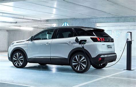 Peugeot Hybrid by 3008 Et 508 Hybrid4 Les Peugeot Hybrides Rechargeables