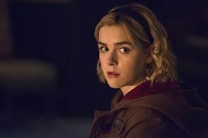 Satanic Temple suing Netflix over statue design in 'Sabrina'