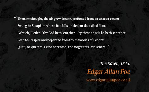 The Raven Edgar Allan Poe Quotes  Wwwpixsharkcom  Images Galleries With A Bite