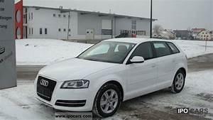 Audi A3 Sportback 2012 : 2012 audi a3 2 0 tdi sportback attraction xenon plus car photo and specs ~ Medecine-chirurgie-esthetiques.com Avis de Voitures
