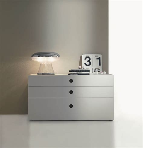 Cassettiere Design by Cassettiere Moderne Di Design By Fimar