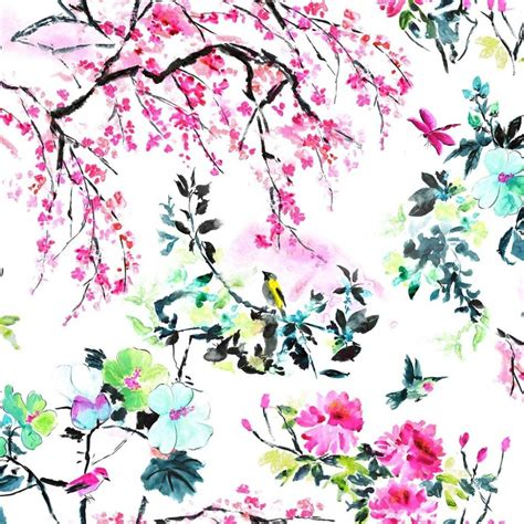 contemporary curtain fabrics chinoiserie flower peony by designers guild at fabrics