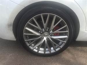 Ma 2014  Lexus Is250  300 Oem Wheels With Or W  O Tires  No