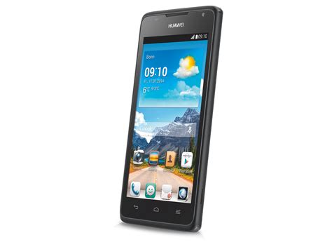 review huawei ascend  smartphone notebookchecknet