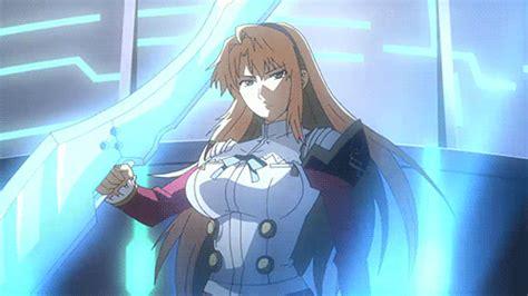 anime freezing episode 5 lanochefriki animegif freezing gczero la noche