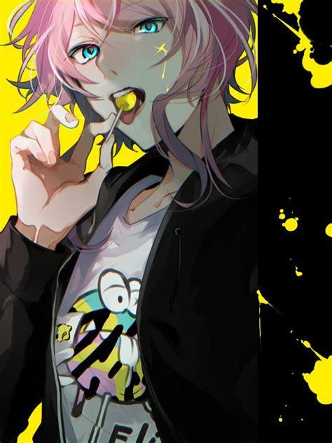 hypnosis mic division rap battle zerochan anime image