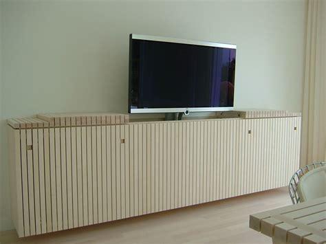 Tv Möbel Versenkbarer Fernseher by M 246 Bel Archive Tv Lift Projekt