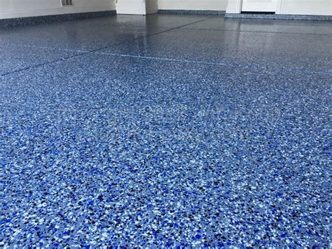 Garage Floor Paint Chips by Metallic Epoxy Garage Floor Coatings Chip And Metallic