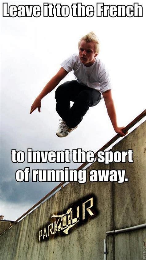 Running Away Meme - french memes image memes at relatably com