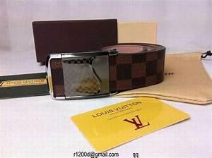Solde Marque De Luxe : ceinture luxe ceinture homme de marque en cuir ~ Voncanada.com Idées de Décoration