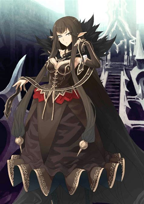 semiramis fate grand order wiki gamepress