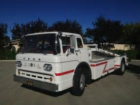truck car ford bangshift com take a look at this a 1958 ford c 800 fire