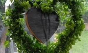 Herz Aus Zweigen Basteln : basteln mit draht archives basteln und dekorieren ~ Markanthonyermac.com Haus und Dekorationen