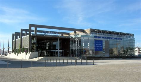 aquarium de touraine horaires file aquarium de la rochelle jpg wikimedia commons