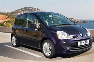 Renault Modus 2005 : renault modus 2004 car review honest john ~ Gottalentnigeria.com Avis de Voitures