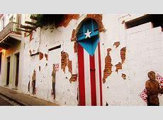 Artistas en solidaridad con Puerto Rico nationalREPORT