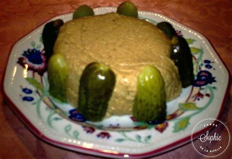 cuisiner des foies de volaille pâté de foies de volailles recette juive la tendresse