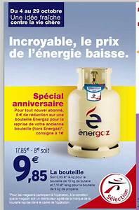 Prix Bouteille De Gaz Butane 13 Kg Intermarché : la bouteille de gaz de 10kg bons plans et astuces ~ Dailycaller-alerts.com Idées de Décoration
