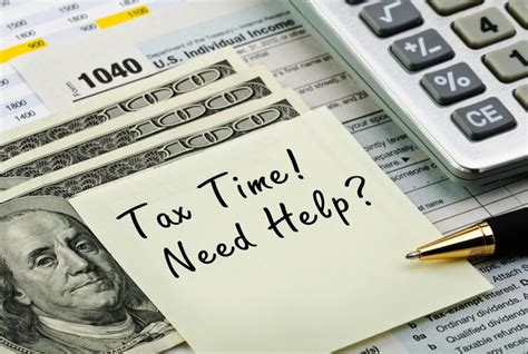 Who Will Prepare Your Tax Return?  Efile Group