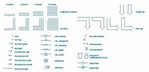 Electrical Schematic Ground Symbols