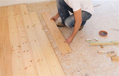 Fußboden Verlegen » Planung Und Durchführung