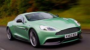 2014, Aston, Martin, Vanquish, First, Drive, Review, Price