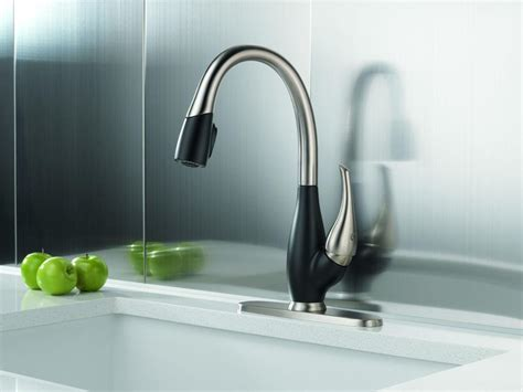 Modern Kitchen Faucets As Newest Interior Design