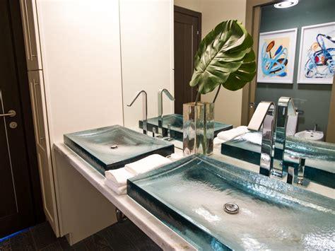 New Modern Bathroom Sinks by Bathroom Sink 101 Hgtv