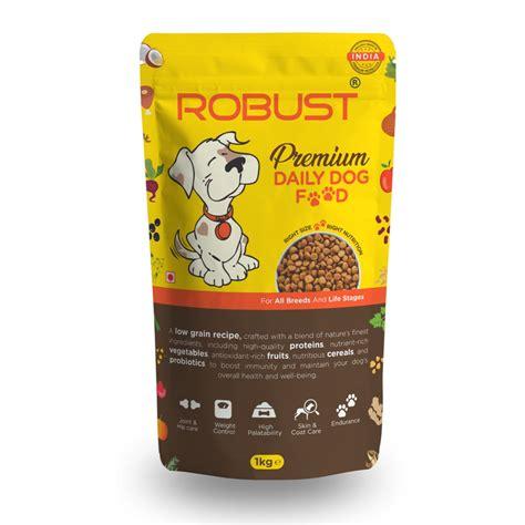 premium cuisine robust pet care robust premium daily food